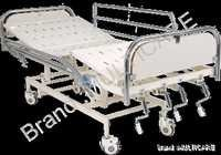 ICU Bed Mechanical ( SS Panels & SS Railing)