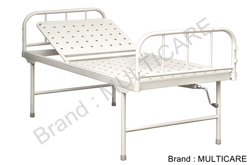Hospital Semi Fowler Bed ( Powder Coated Bows)