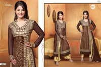 Indian desinger party wear suit