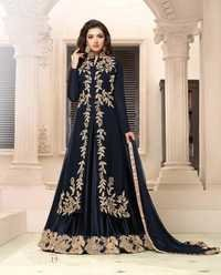 Partywear Embroidered Suits