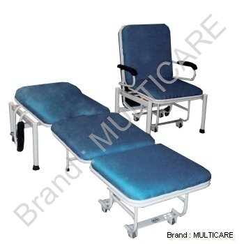 Patient OPD Couch Cum Chair