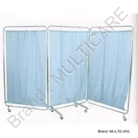 Bed Side Screen ( 3 Fold)