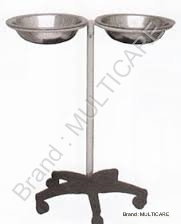 Wash Basin Stand ( Double)