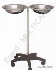Wash Basin Stand ( Double)