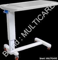 Cardiac Table ( Pneumaticlly Adjustable)