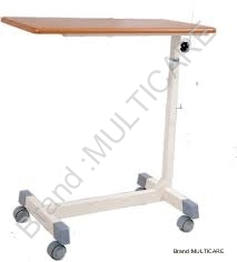 Cardiac Table ( By Knob Adjustable)