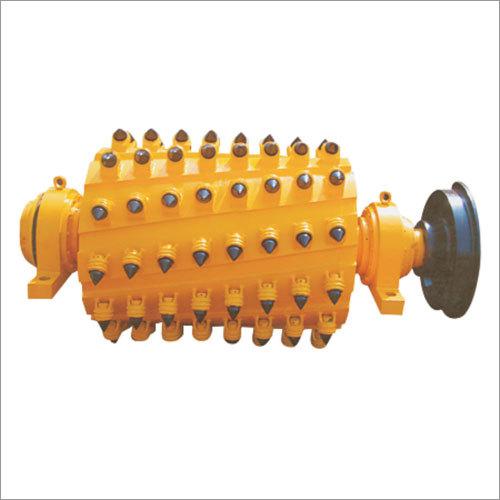 Rotary Lump Breaker