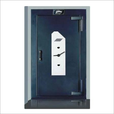 Manual Safe