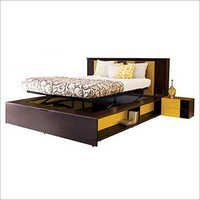 Designed Karbon Bed
