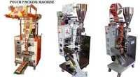 Used Pouch Packing Machinery & Plant Urgent Sale In Wrangal,Talegana