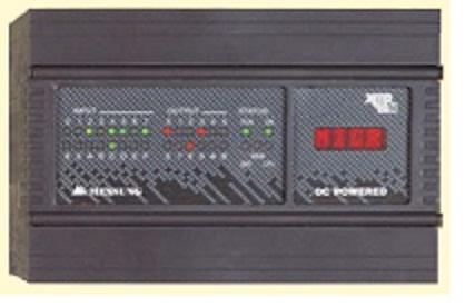 Messung XMP8-11 BDIO 12/8R