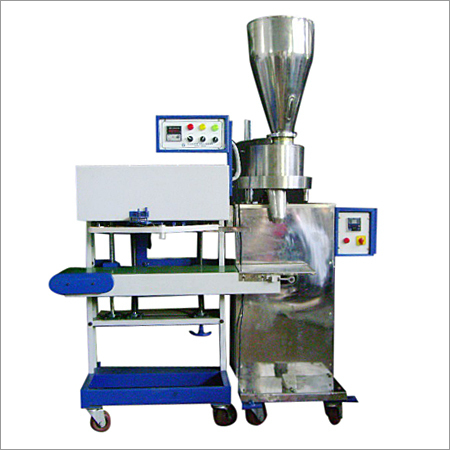Semi Automatic Filling and Sealing Machines