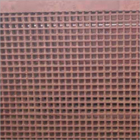Heavy Duty Grates