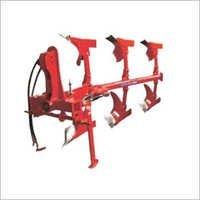 Reversible Mould Board Plough