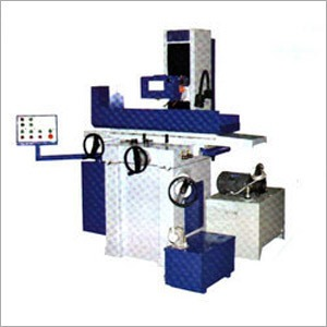 Hydraulic Vertical Surface Grinder