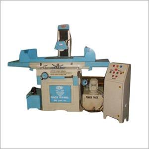 Pioneer Model Grinder Machine