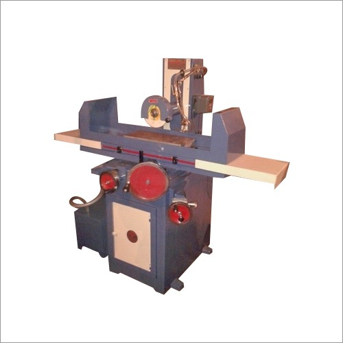 Down Feed Surface Grinder