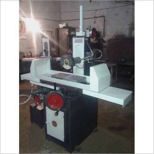 Manual Surface Grinder‎