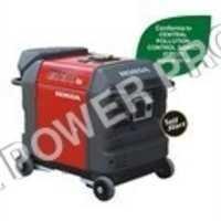 Digital Inverter Generators