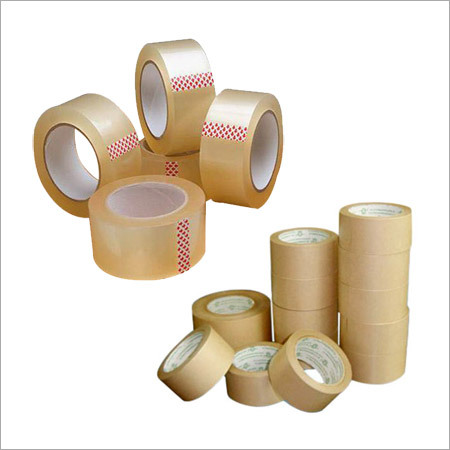 BOPP Tape (Self Adhesive Packaging Tape)