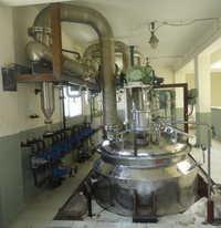Industrial Reactor