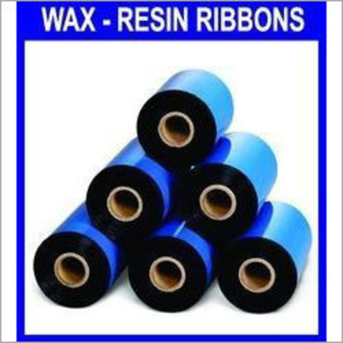 Wax Resin Thermal Transfer Ribbons