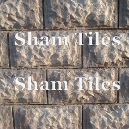 Castle Stone Wall Tiles