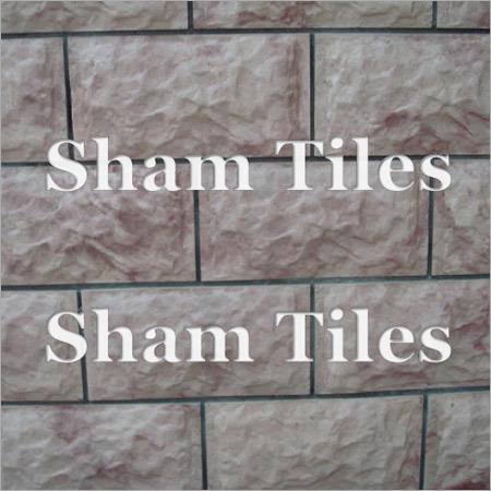 Old Stone Tiles