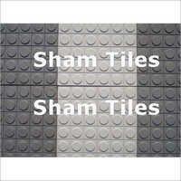 Big Button Tiles