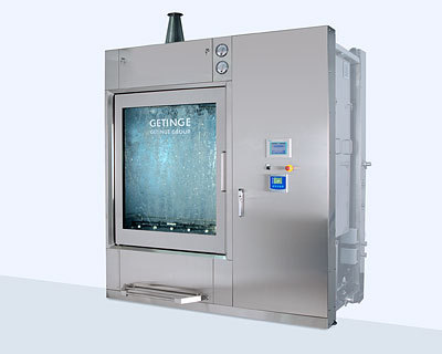 Laboratory washers for validatable cleaning