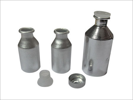 Liquid Aluminum Containers