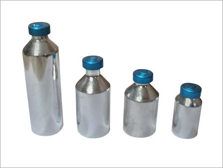 5 Ml Aluminum Containers