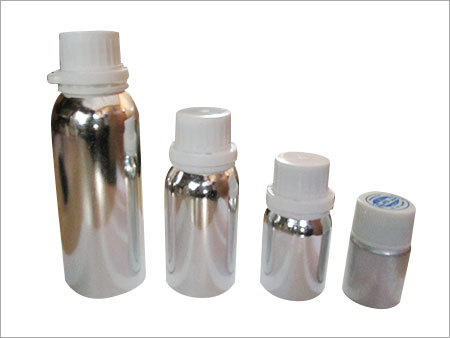 Almunium Bottle