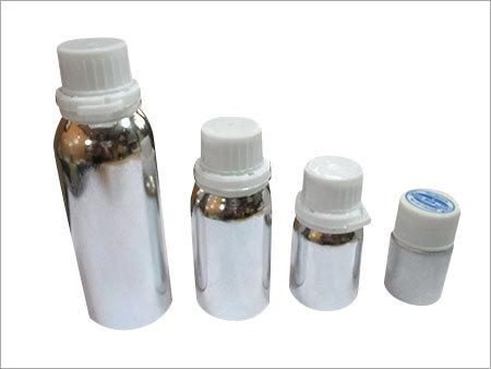 Aluminum Small Bottle