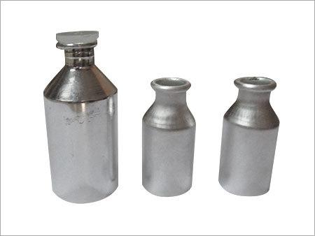 Aluminum Seal Bottles
