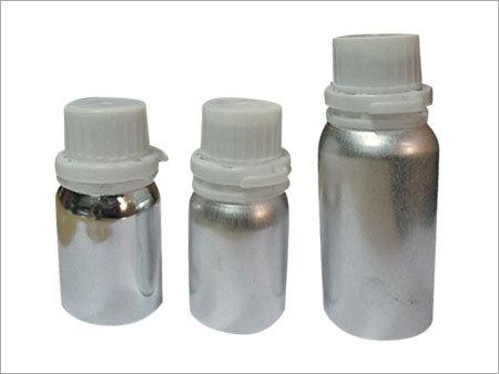 Elemental Aluminum Container