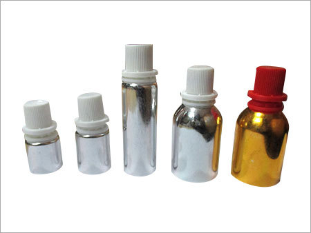 Aluminum Liquid Containers