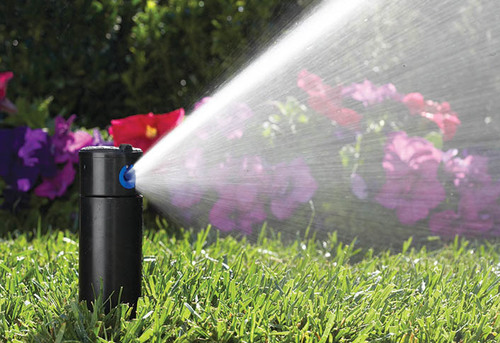 Pop Up Irrigation Sprinklers