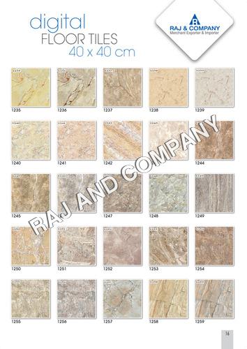 Bathroom Floor Tile Certifications: Ce & Nsic