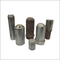 Refractory Boiler Nozzles