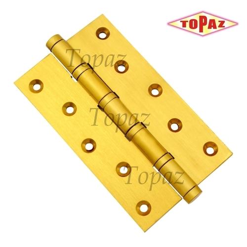 Solid Brass Bearing Hinges For Heavy Door
