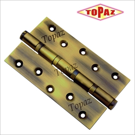 Antique Finish Door Bearing Hinges