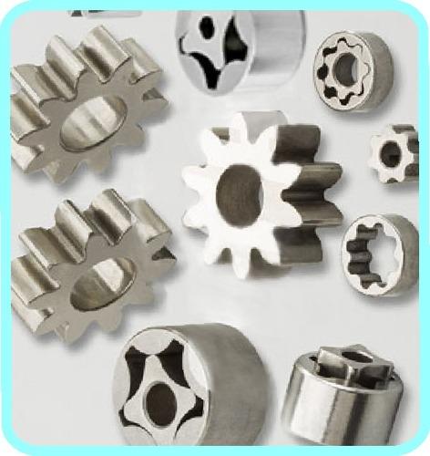 Oil Rotors Gerotors (Automobiles)