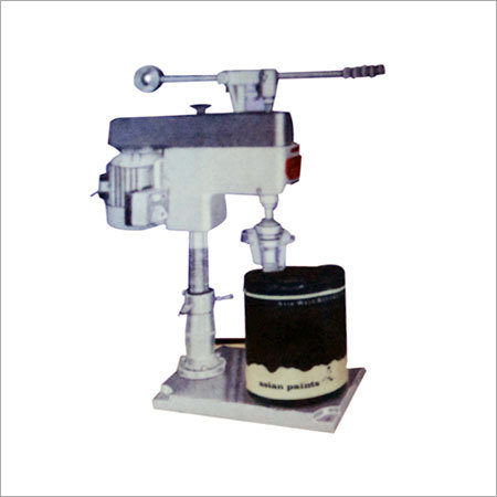 Automatic Sealing Machine Cap-10 and 20 Liter