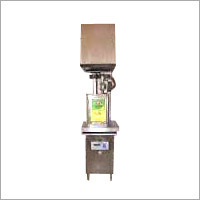 Filing Machine 15 Liter