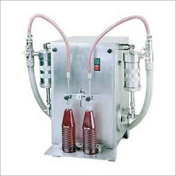 Liquid Bottle Filling Machine