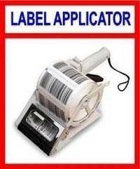 Towa Hand Label Applicator