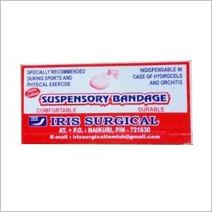 Suspansory Bandage
