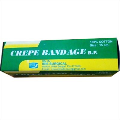 Medical Crepe Bandage
