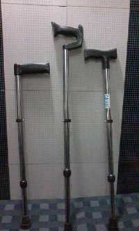Single Leg Walking Stick